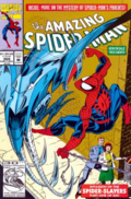 The Amazing Spider-Man Vol 1 368