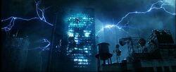 Electro energía