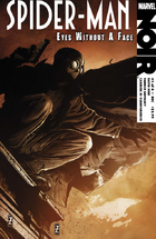 Spider-Man Noir: Eyes Without A Face Vol 1 1