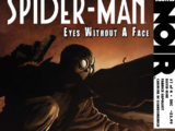 Spider-Man Noir: Eyes Without A Face Vol 1