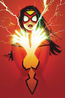 Spider-Woman Vol 5 3 Variante Forbes Sin texto