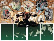 Superior Spider-Man Peter Parker Returns