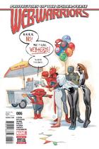 Web Warriors Vol 1 6