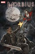 Morbius Vol 1 7