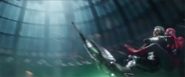 Duende Verde VS Spider-Man TASM 2