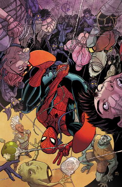 Spider-Man and the X-Men Vol. 1