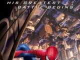 The Amazing Spider-Man 2 (2014 film)