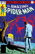 Amazing Spider-Man Vol 1 196