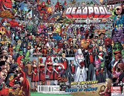 Deadpool Vol. 3 -27
