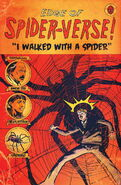 Edge of Spider-Verse Vol 1 4 Textless