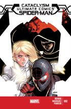 Cataclysm: Ultimate Spider-Man Vol 1 2