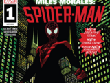 Miles Morales: Spider-Man Vol 1