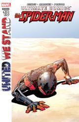 Ultimate Comics Spider-Man Vol 2 18
