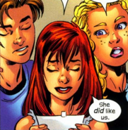 Ultimate Spider-Man 65 Mary Jane Watson