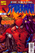 The Amazing Spider-Man Vol 1 436