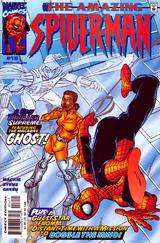 The Amazing Spider-Man Vol 2 16
