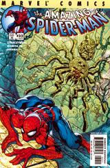 The Amazing Spider-Man Vol 2 32