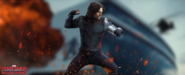Civil War Winter Soldier banner