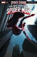 Peter Parker: The Spectacular Spider-Man Vol 1 313
