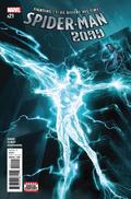 Spider-Man 2099 Vol 3 21