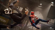 Spider-Man E3 2018 3