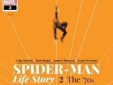 Spider-Man: Life Story Vol 1 2