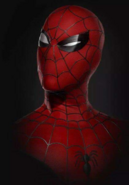 Spidey Mask 3