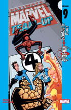 Ultimate Marvel Team-Up Vol 1 9