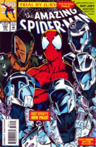 The Amazing Spider-Man Vol 1 385