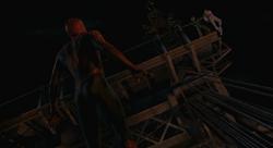 Batalla Final Spider-Man y Duende Verde