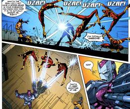 Spiderman Agilidad (1)