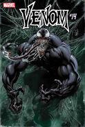 Venom Vol 4 14 Original Cover