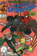 The Amazing Spider-Man Vol 1 336