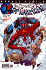 The Amazing Spider-Man Vol 2 30