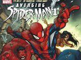 Avenging Spider-Man (Volume 1)
