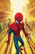 Friendly Neighborhood Spider-Man Vol 2 4 Textless