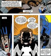 Symbiote Eddie Brock