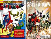 The Amazing Spider-Man Annual 1 - The Superior Spider-Man 1