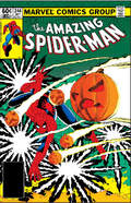 Amazing Spider-Man Vol 1 244