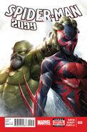 Spider-Man 2099 Vol. 2 -9