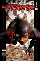 Ultimate Comics Spider-Man Vol 2 6