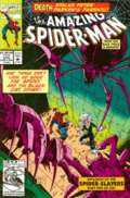 The Amazing Spider-Man Vol 1 372