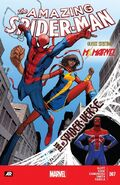 Amazing Spider-Man Vol 3 7