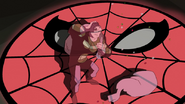 La Spider Senal de Spider Man - Survival of the Fittest
