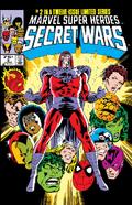 Marvel Super Heroes Secret Wars Vol 1 2