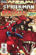 Amazing Spider-Man Annual Vol 1 1998