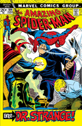 Amazing Spider-Man Vol 1 109