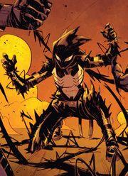 Andrea Benton (Earth-616) from Venom Vol 2 38 001