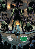 Goblin Underground (Earth-616)