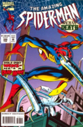 The Amazing Spider-Man Vol 1 398